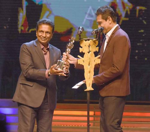 Fifth Derana Sunsilk Film Awards 2017 01