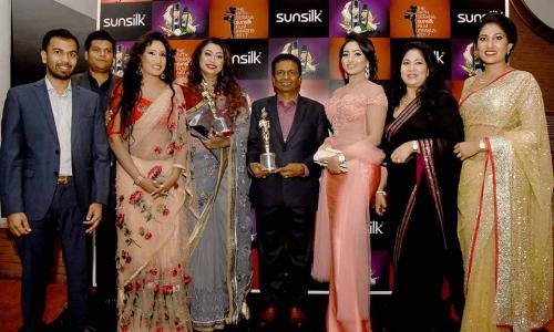 Fifth Derana Sunsilk Film Awards 2017 02